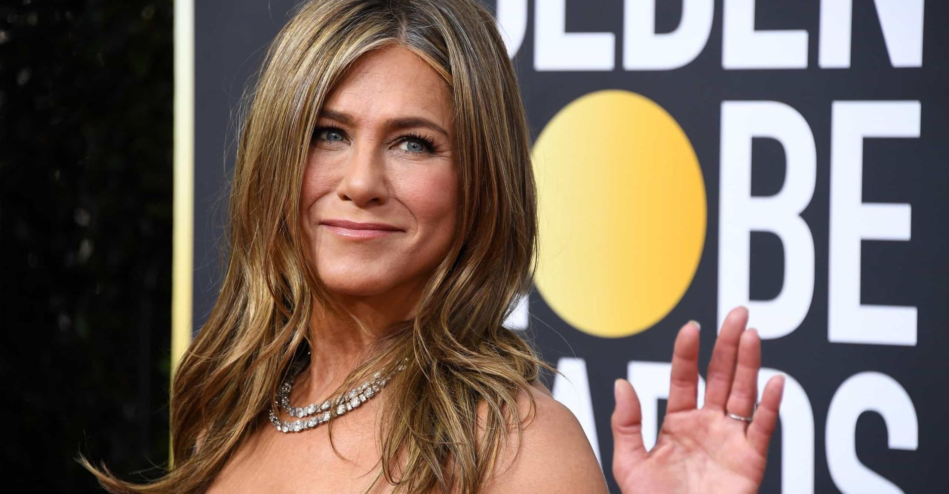 Dertig feitjes over Jennifer Aniston