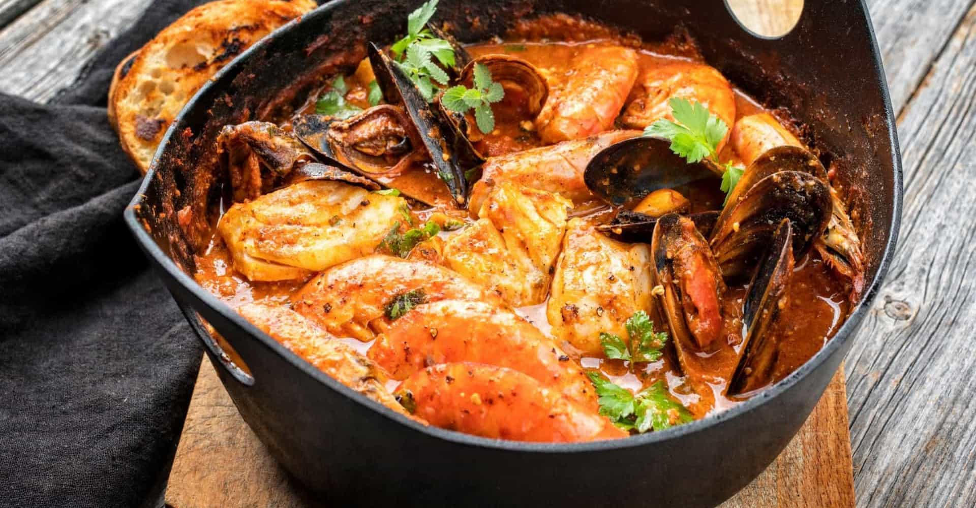 The best fish dishes from around the world