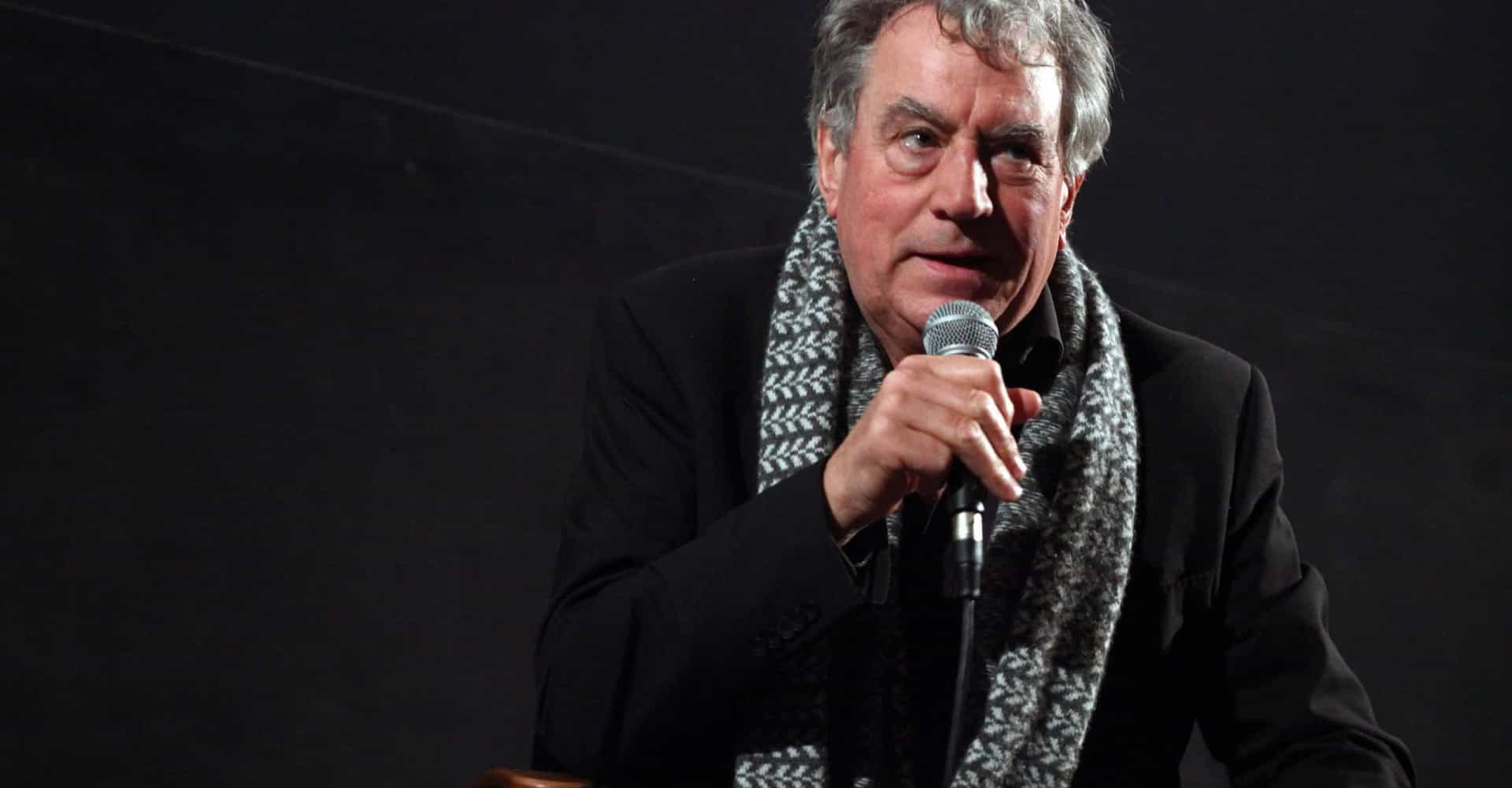 Remembering Terry Jones' work on 'Monty Python's Flying Circus'