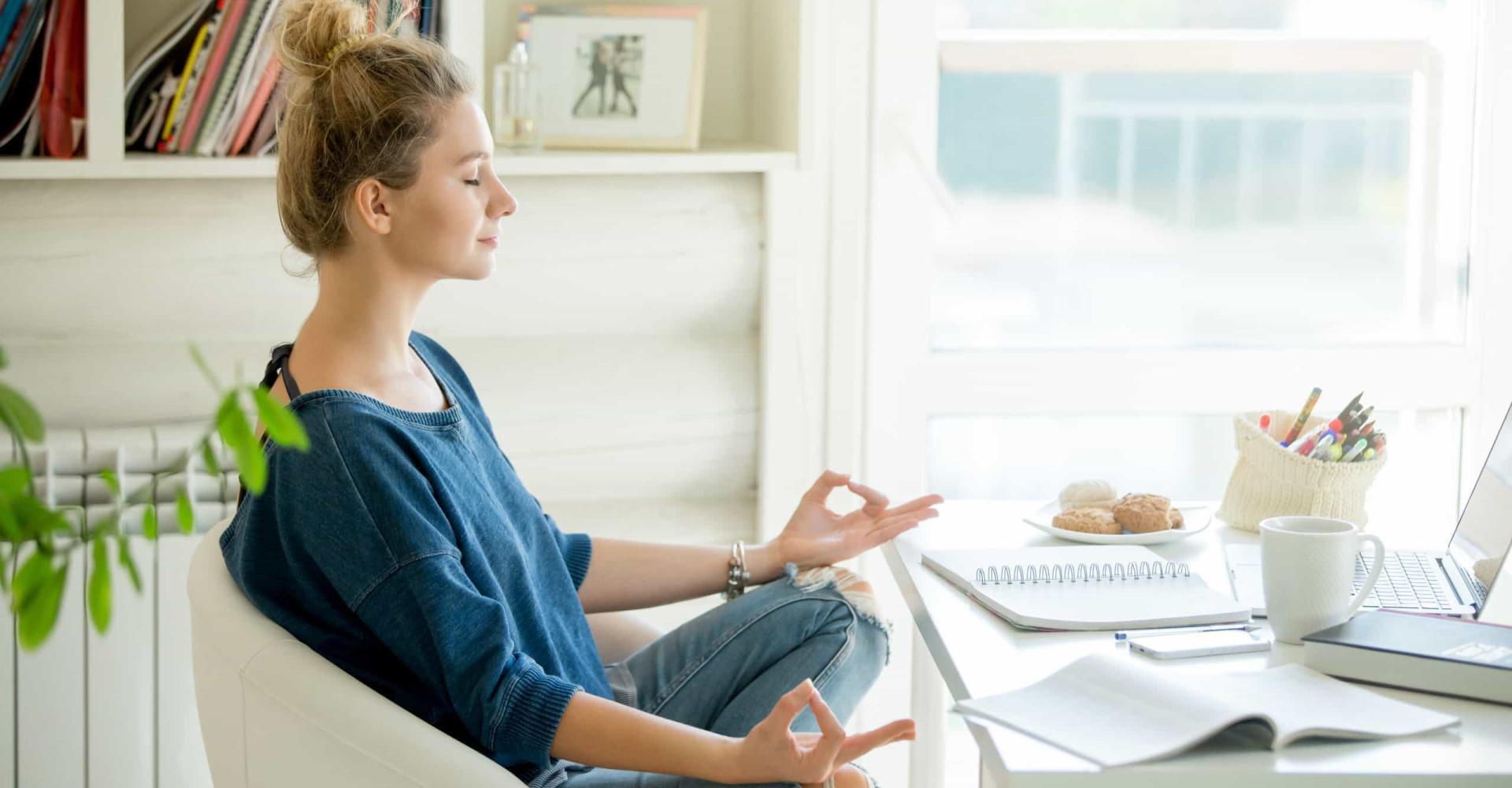 Meditatie is niet voor iedereen