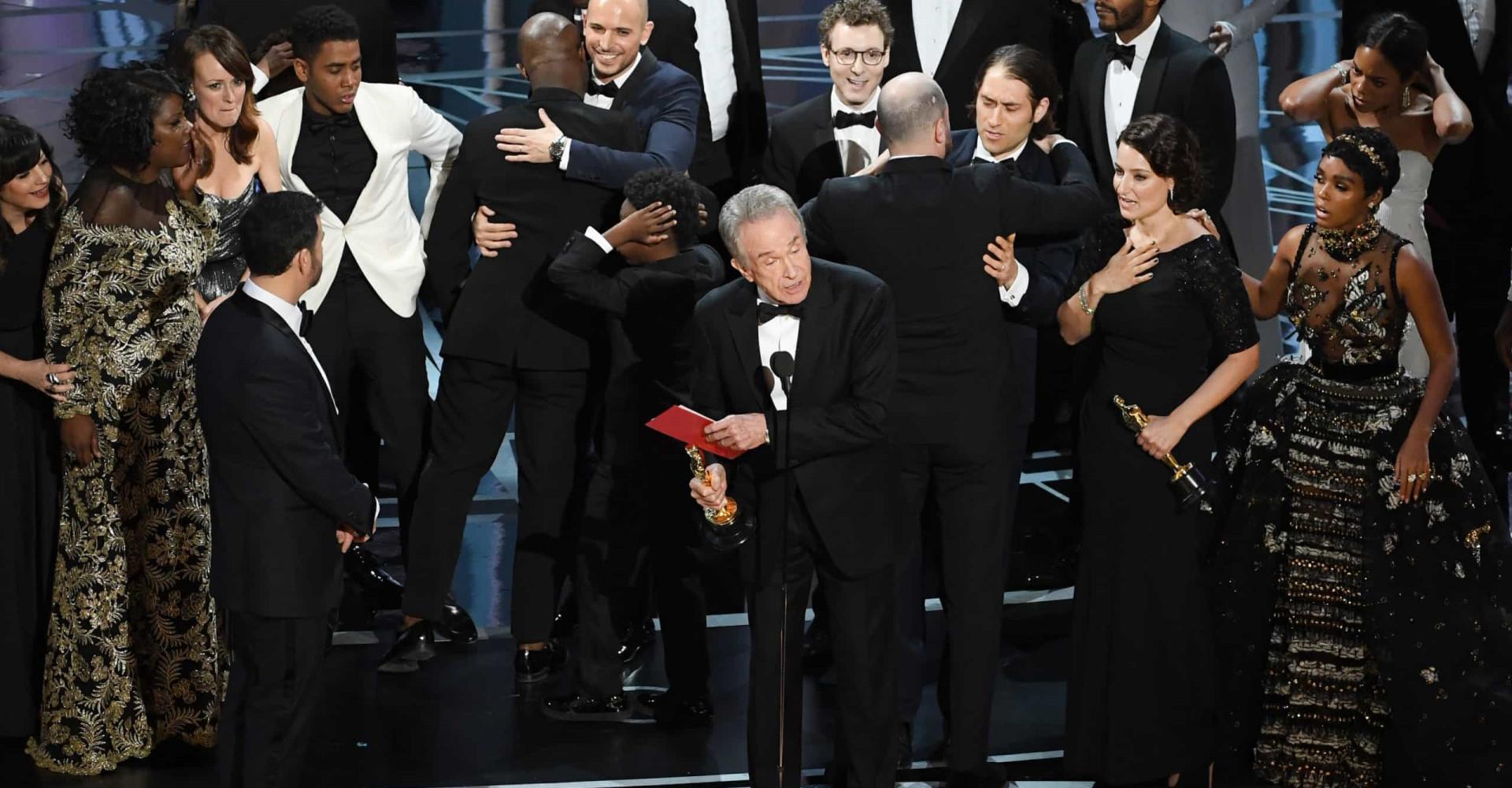 Oscar: as reações mais memoráveis das estrelas nos últimos 20 anos!