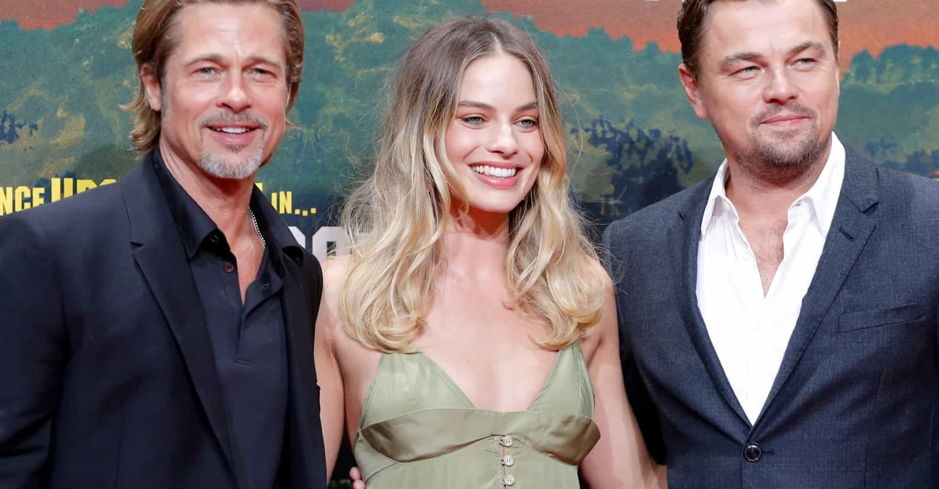 Quentin Tarantino's controversial 'Once Upon a Time in Hollywood'