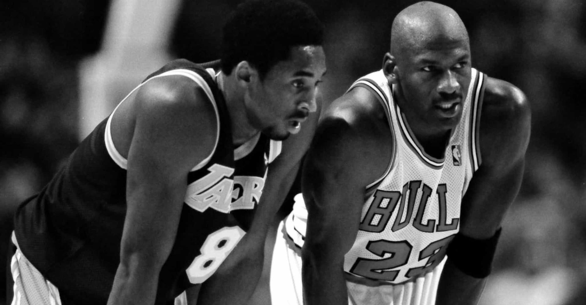 De bästa basketspelarna genom tiderna