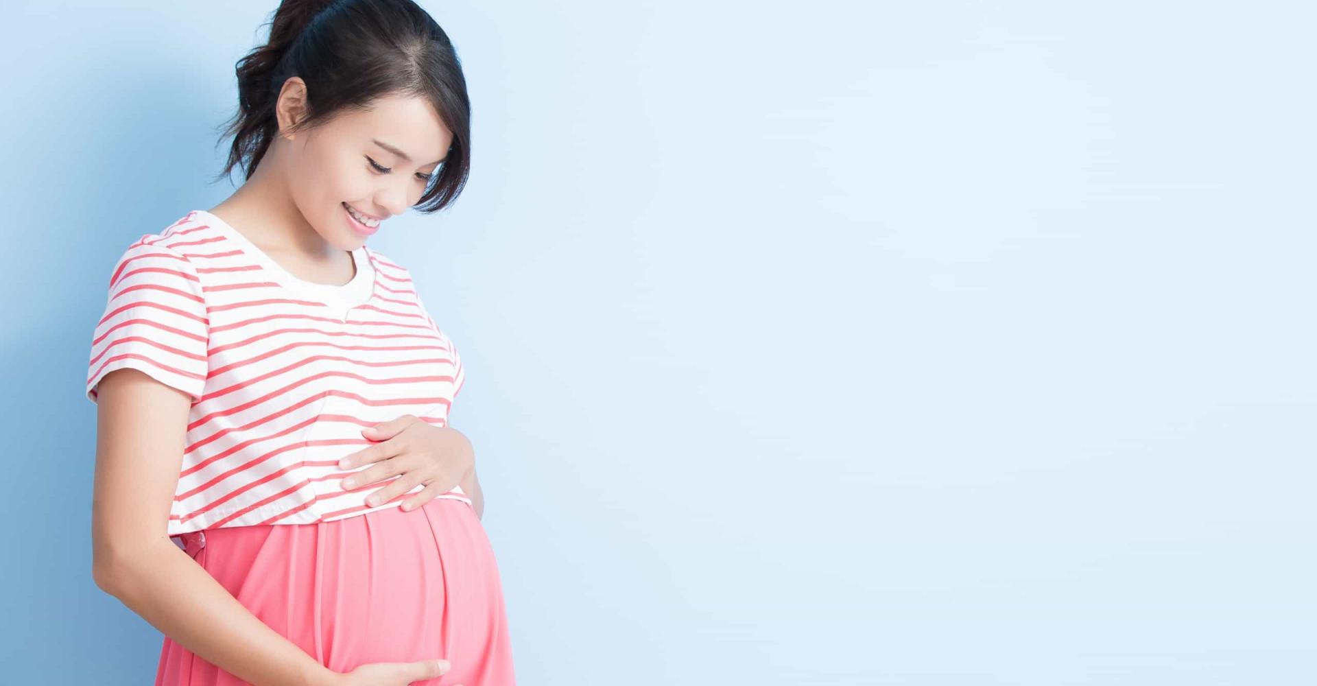 매우 중요! 임신했을 때 주의해야 하는 60가지