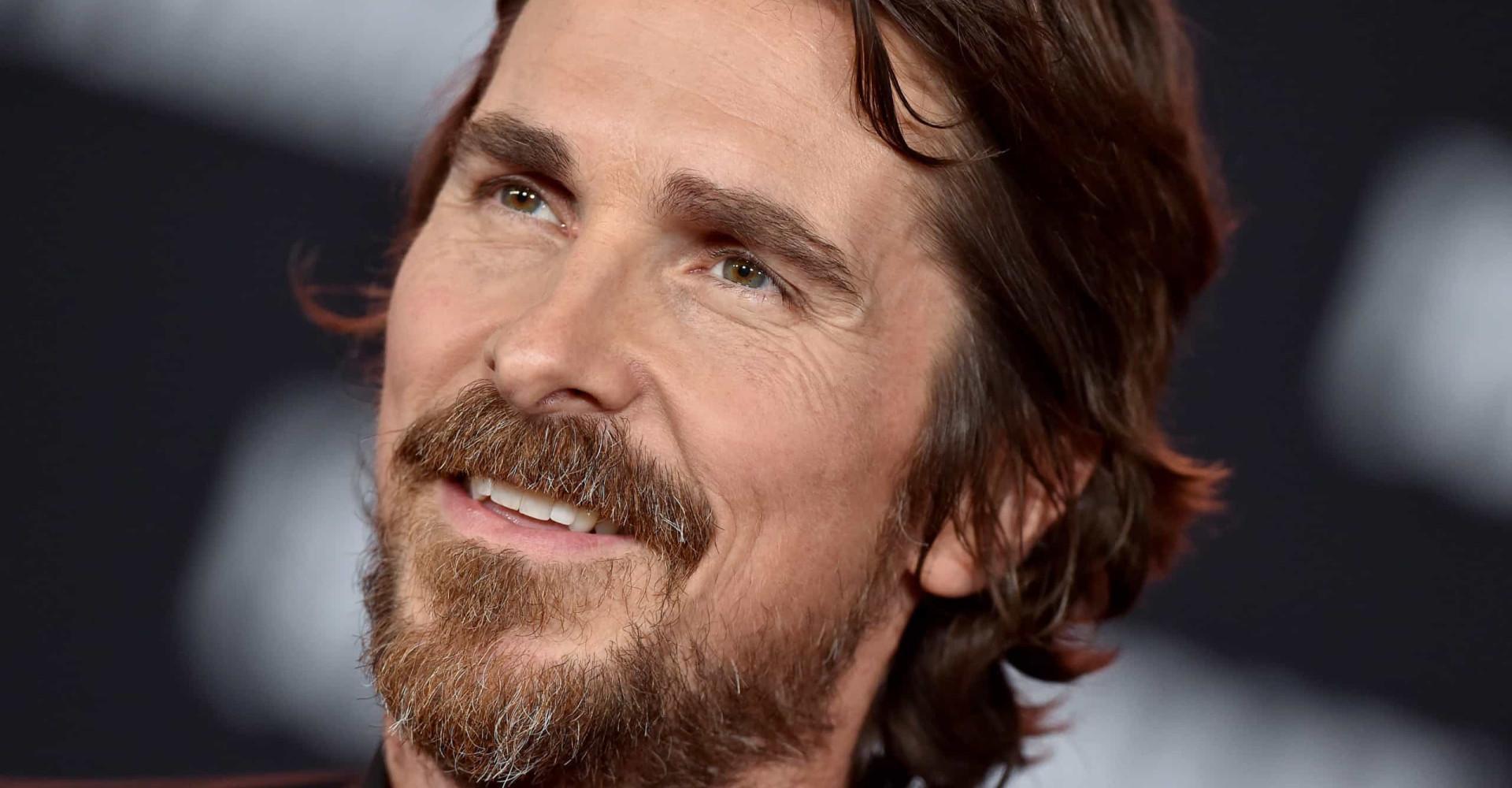 Christian Bale: héros hollywoodien ou méchant?
