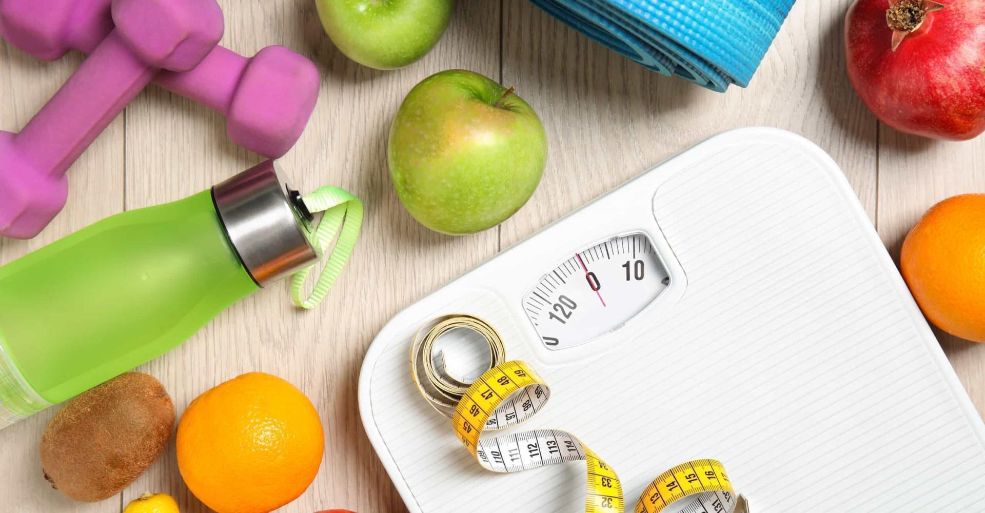Tips om overgewicht tijdens je zwangerschap te voorkomen
