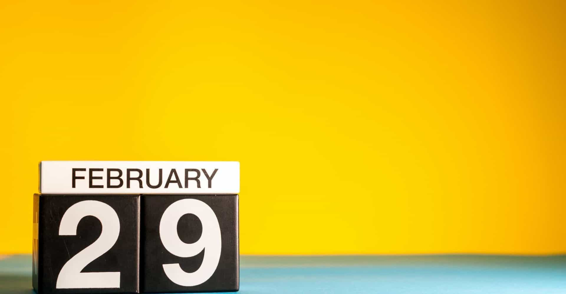 What's so special about Leap Day?