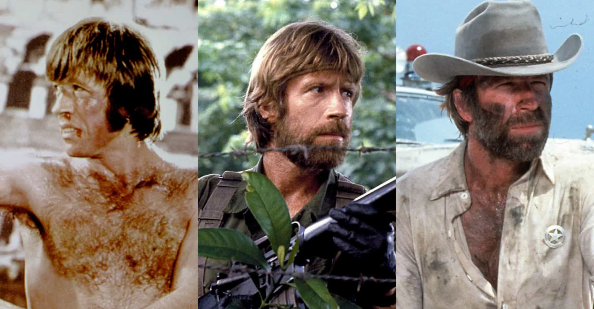 Chuck Norris is not dead...or is he?