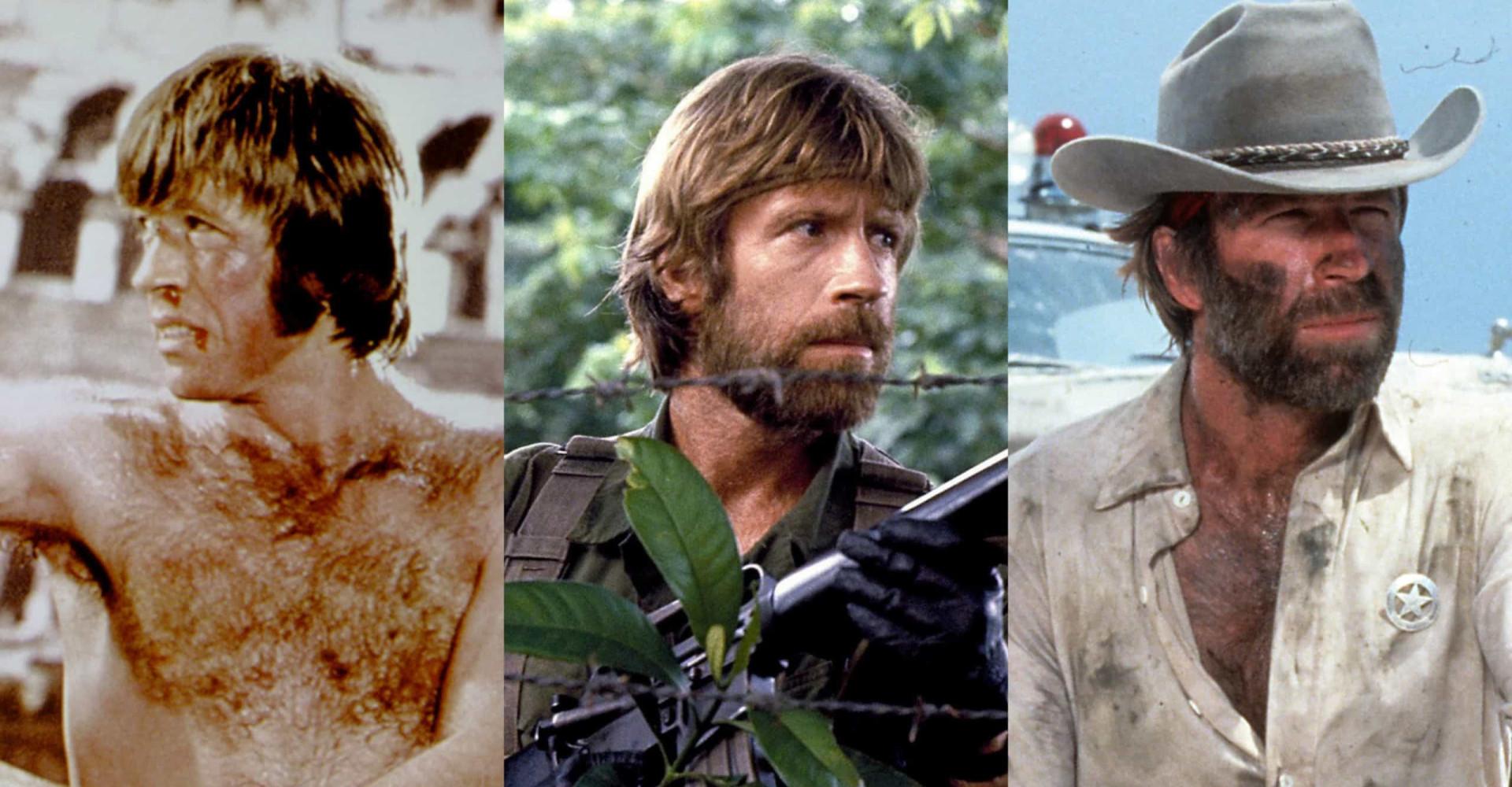 Chuck Norris não está morto… ou está?