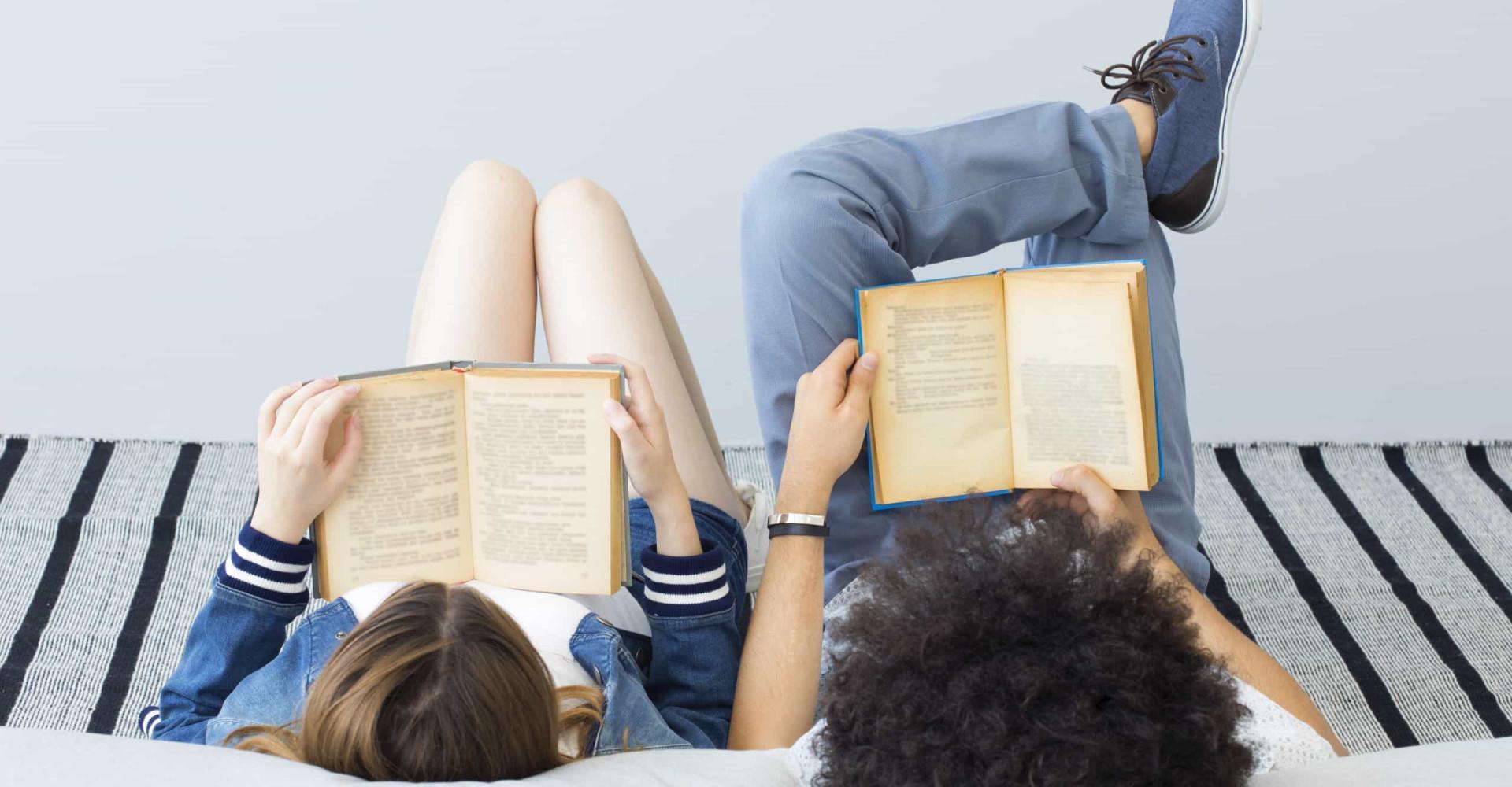Deze tips helpen je om meer te lezen
