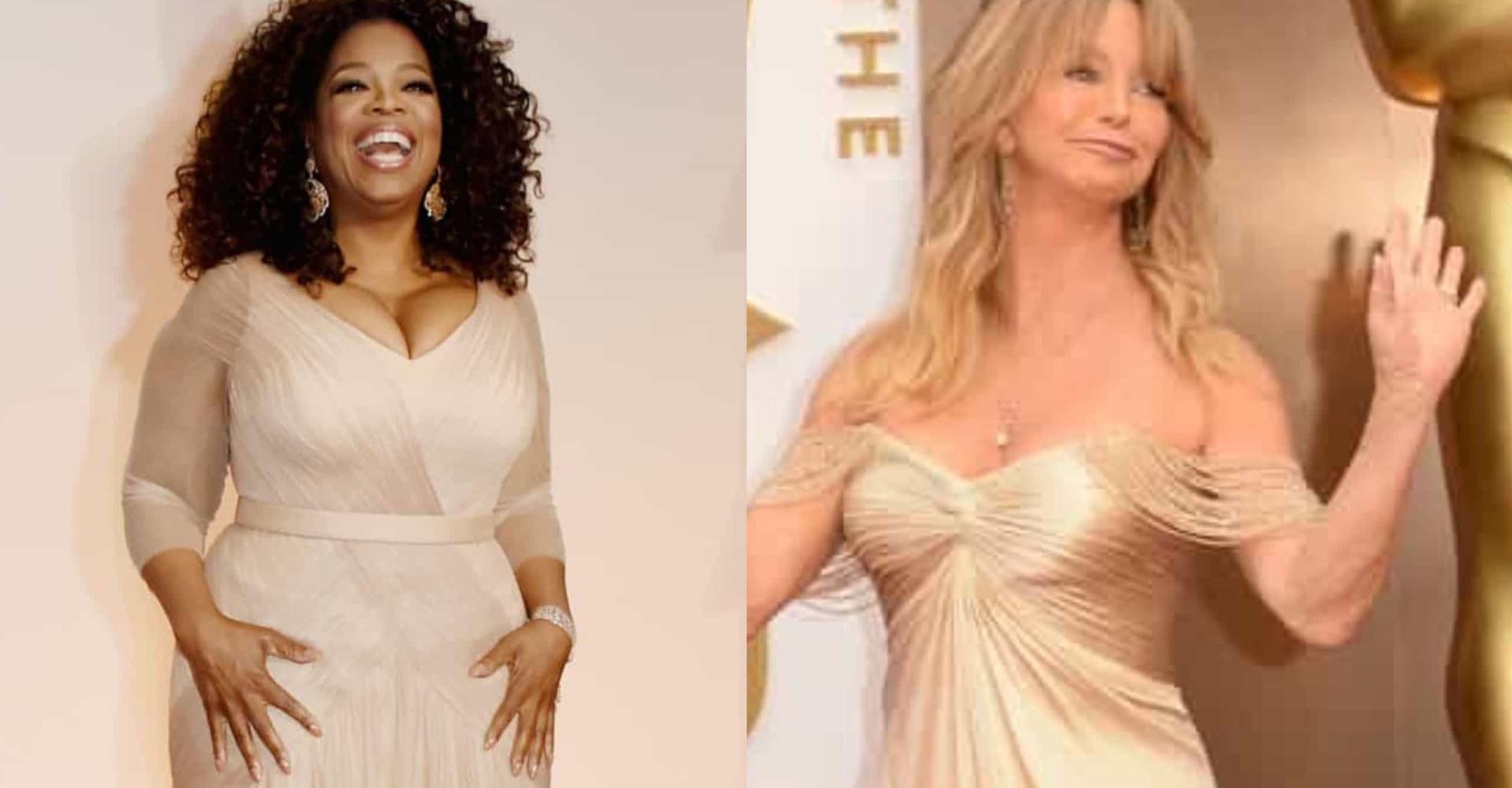 Unexpected stars who won Oscars