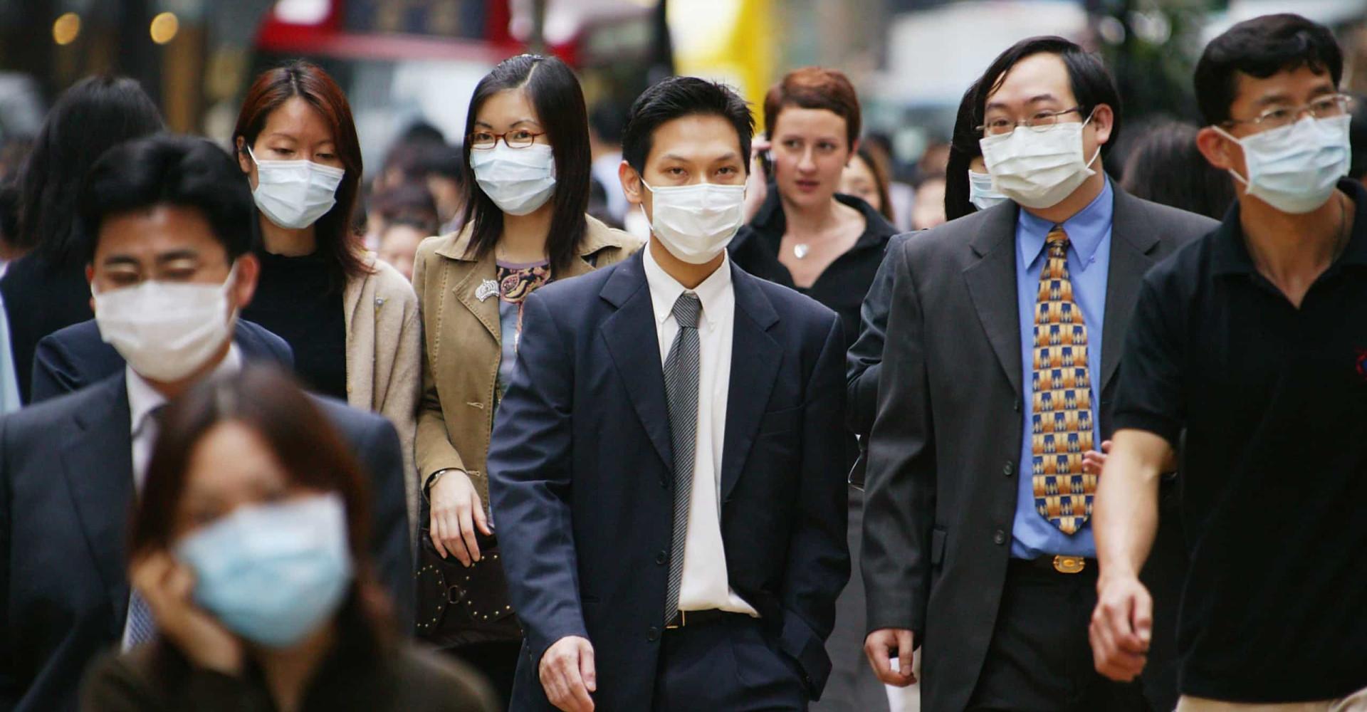 Before coronavirus: The deadliest pandemics in history