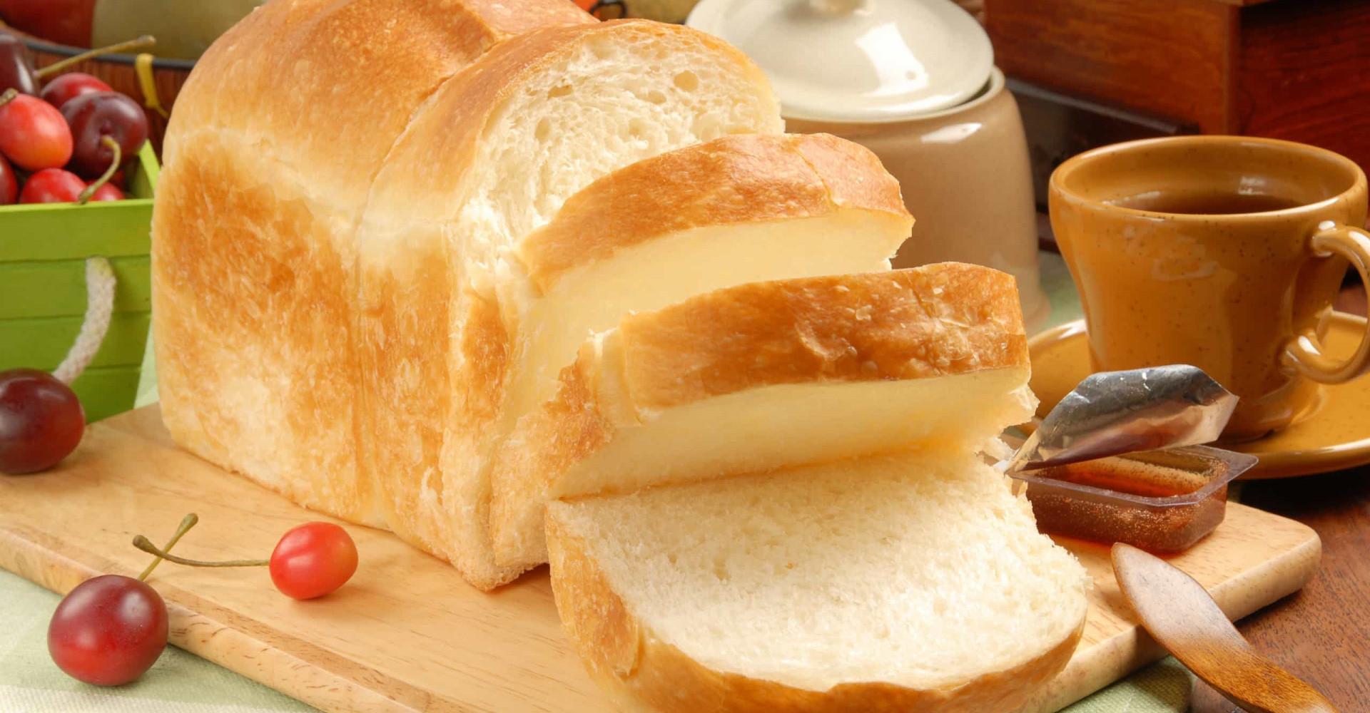 Será que comer pão engorda?