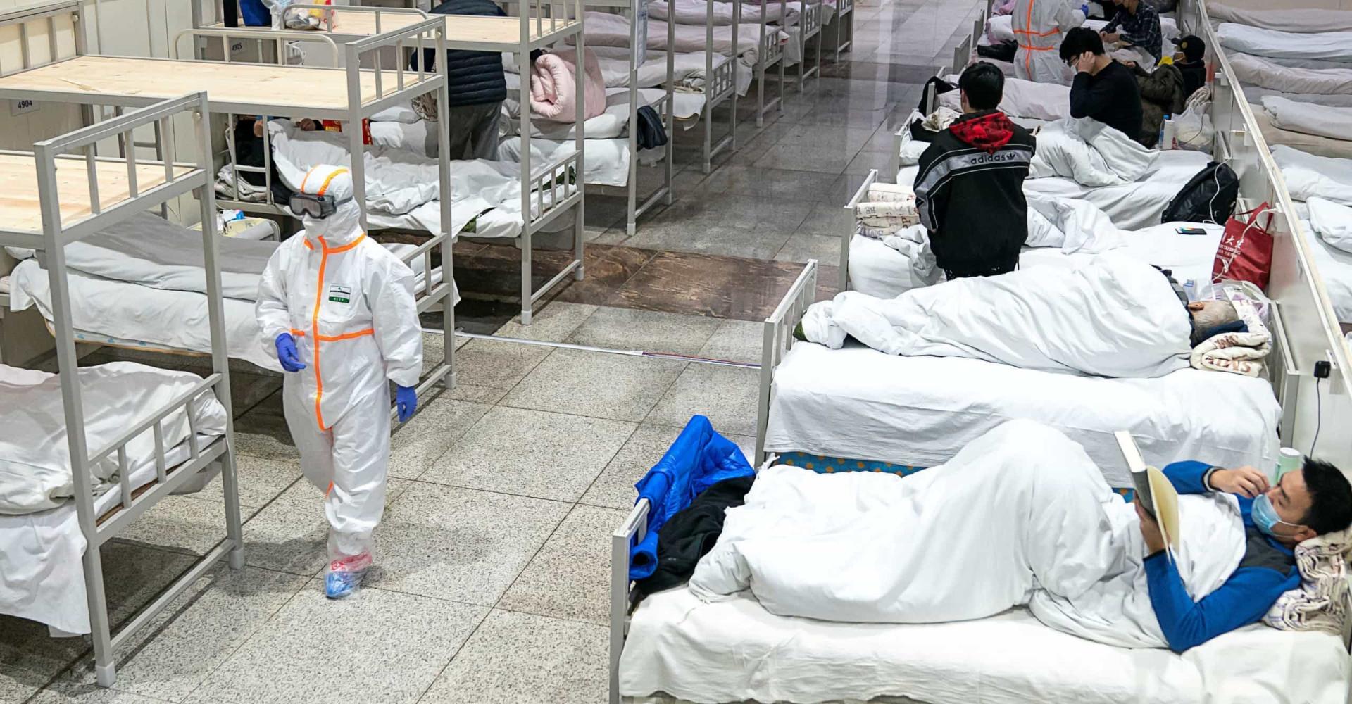 Coronavirus and more: a brief history of quarantines