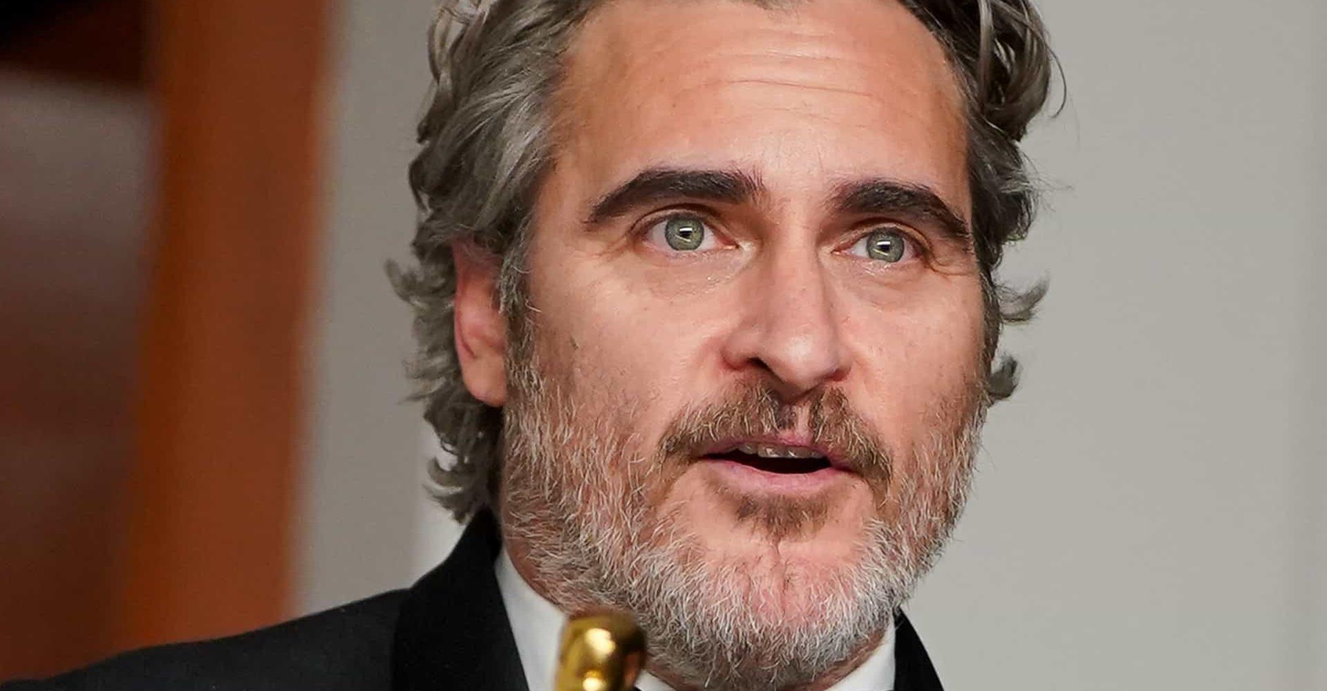 Phoenix: relembre a carreira do vencedor do Oscar de Melhor Ator