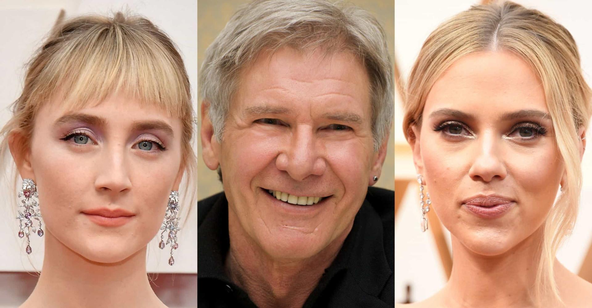 35 yllättävää tähteä, jotka eivät koskaan ole voittaneet Oscaria
