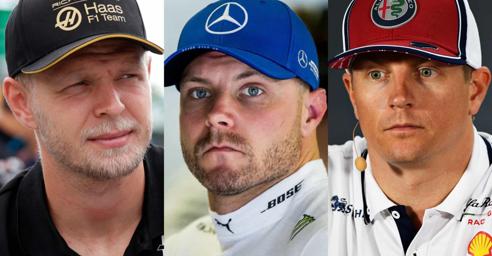 Katso, kuinka paljon Räikkönen ja muut parhaat formulakuskit tienaavat!