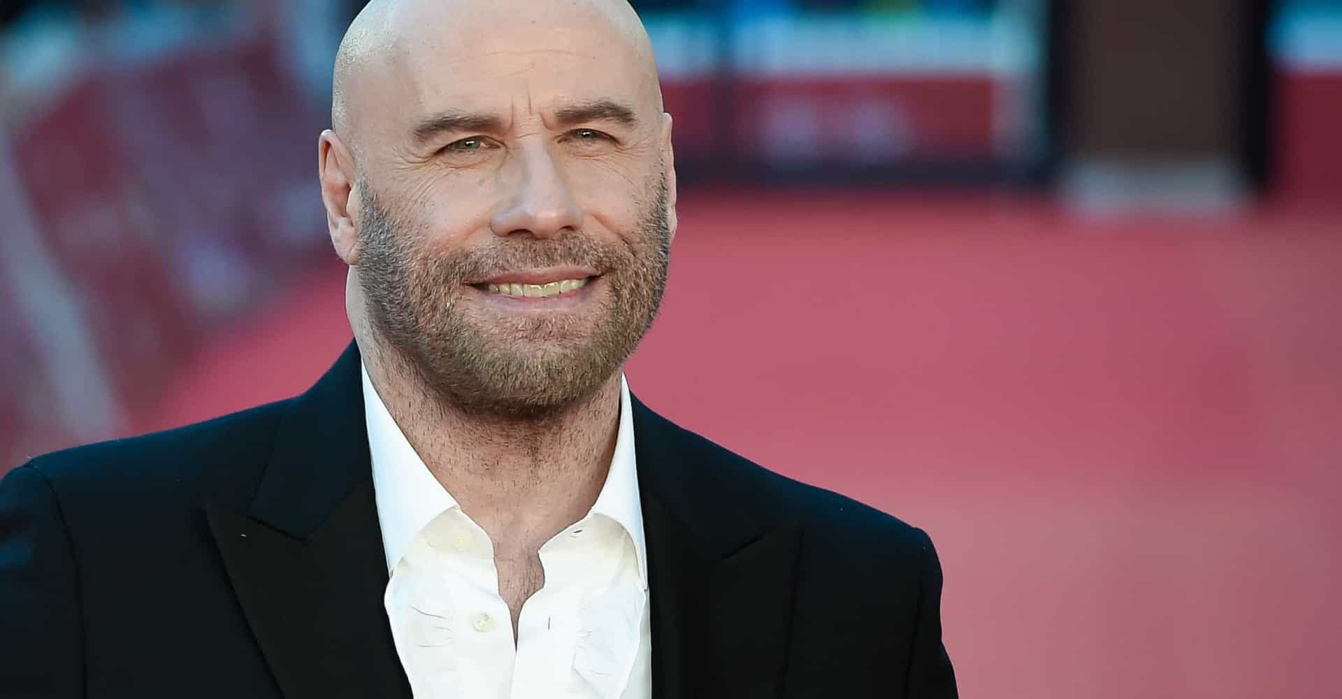 John Travolta: 66 years of style and seduction