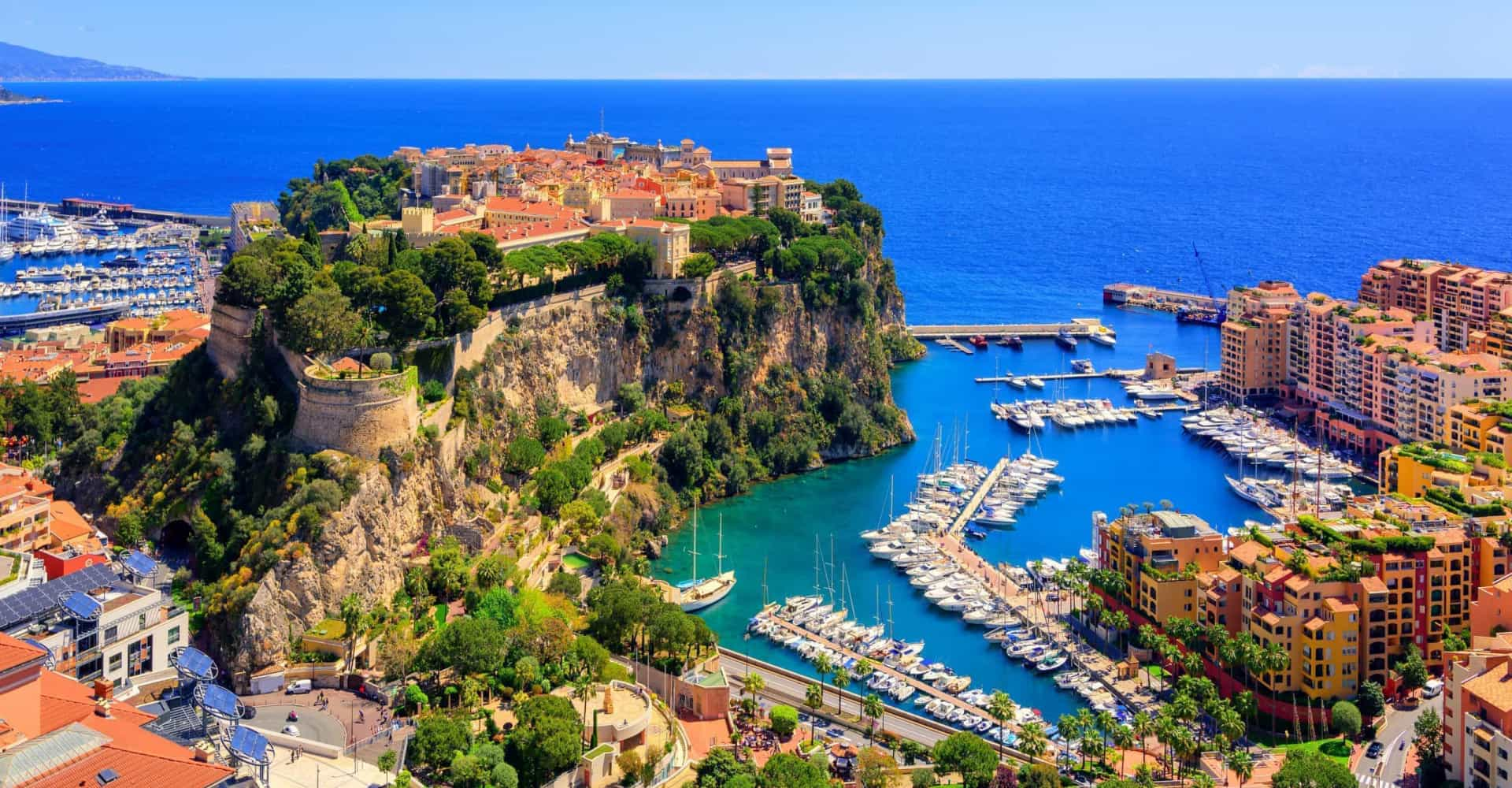 The ultimate travel guide to exploring the French Riviera