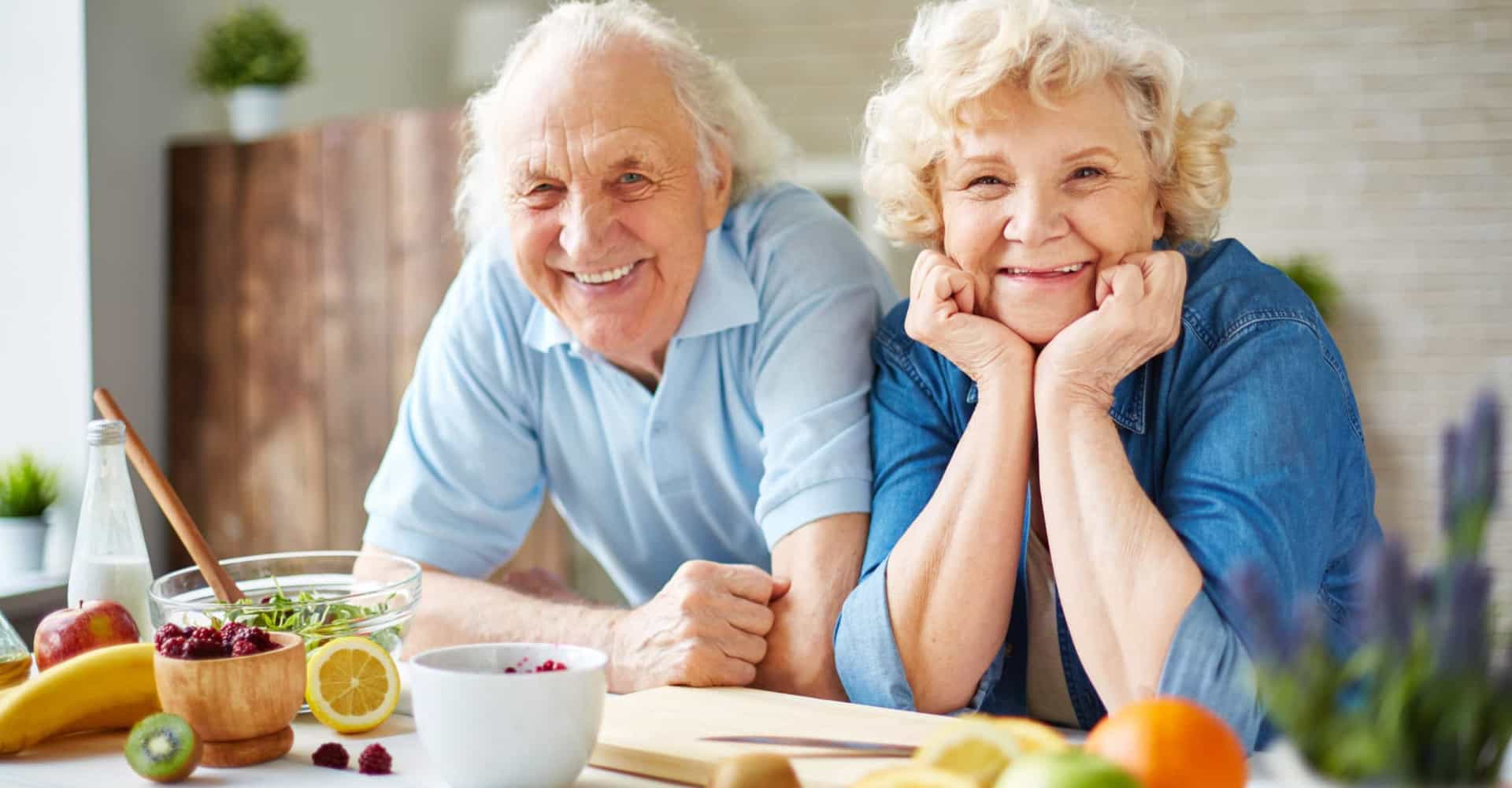 Here's how to make a home senior friendly