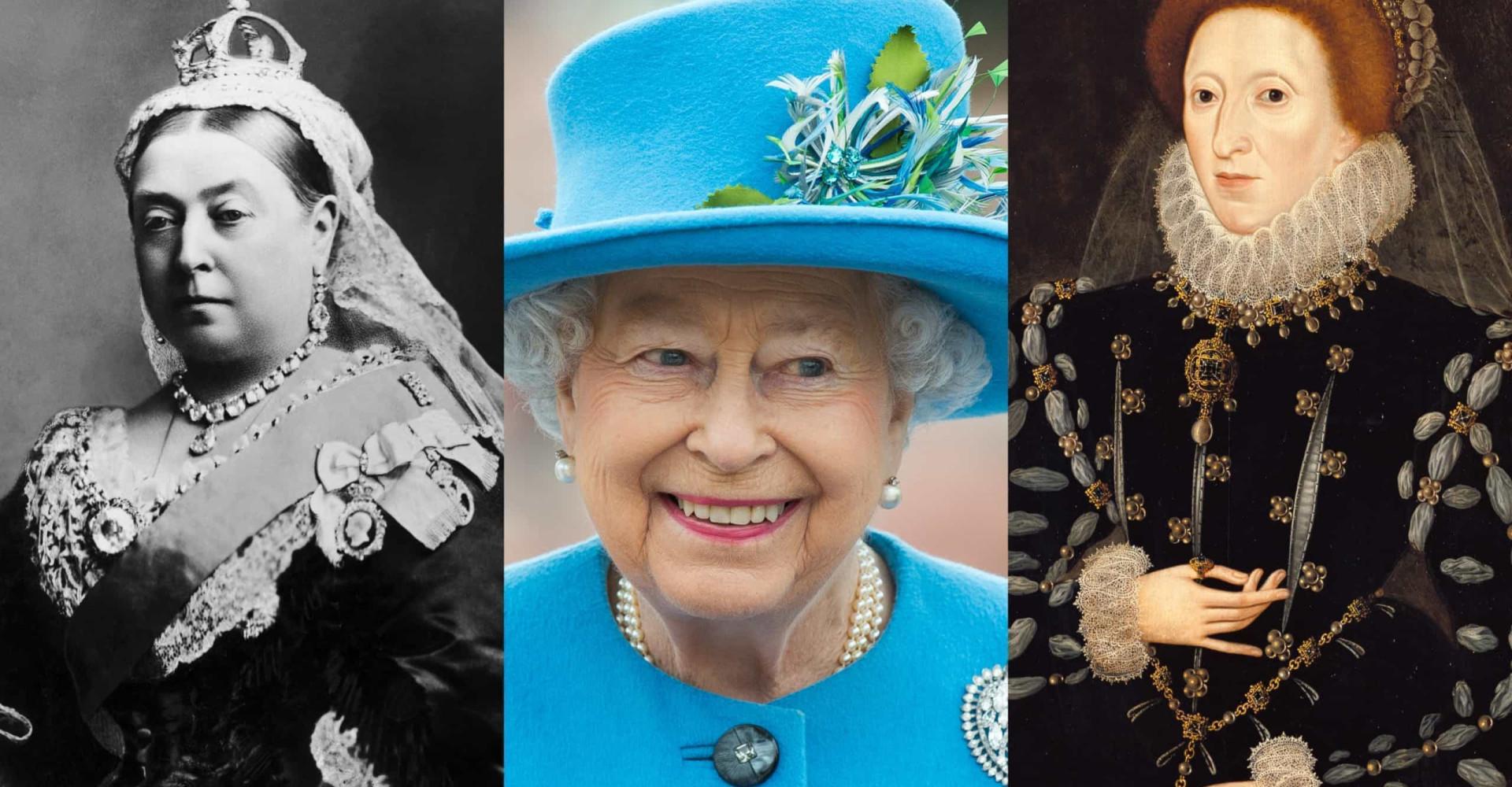 Membros da realeza que sobreviveram a tentativas de assassinato