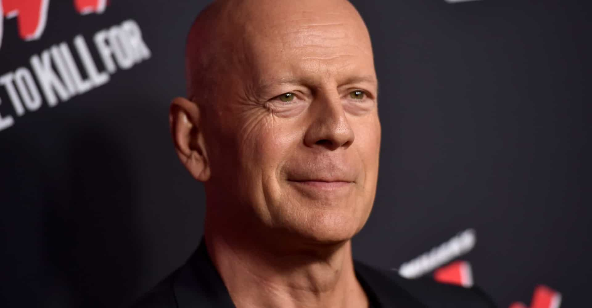 Bruce Willis: The smirky tough guy with a heart
