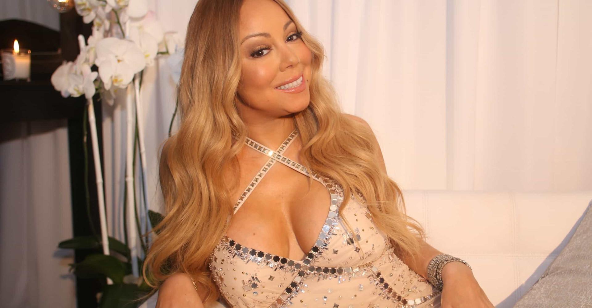 Mariah Careys mest ikoniske diva-øjeblikke