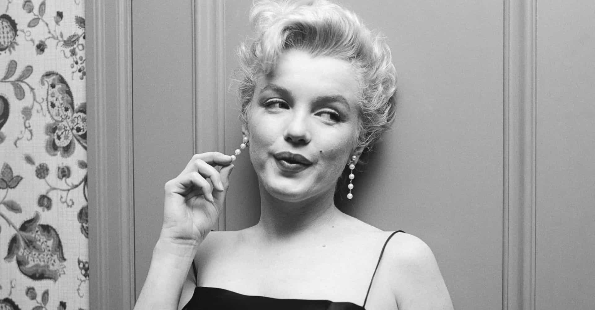 Rare photos of Marilyn Monroe reveal an unseen side of the star