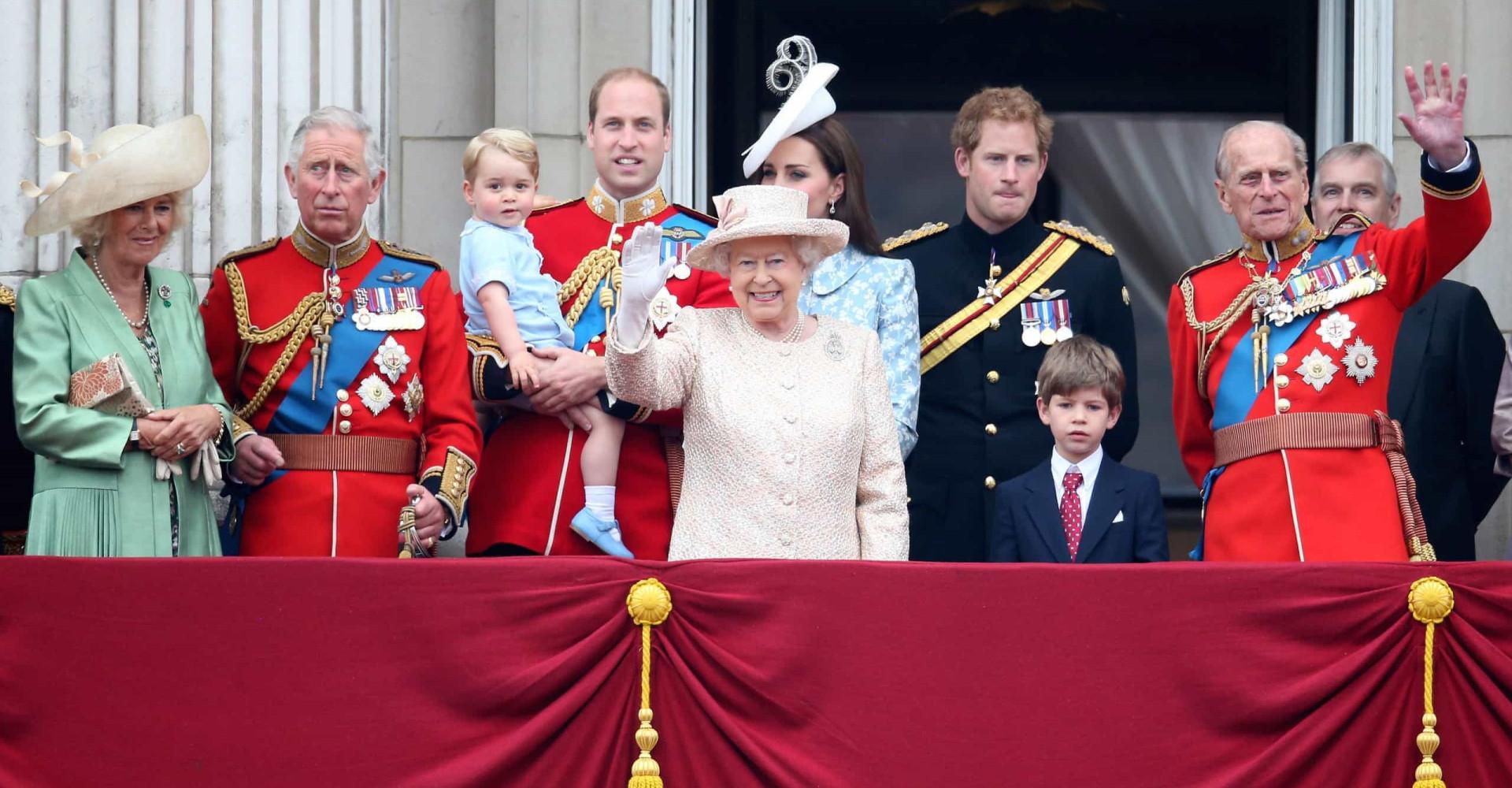 Le coronavirus affecte-t-il la vie de la famille royale britannique?