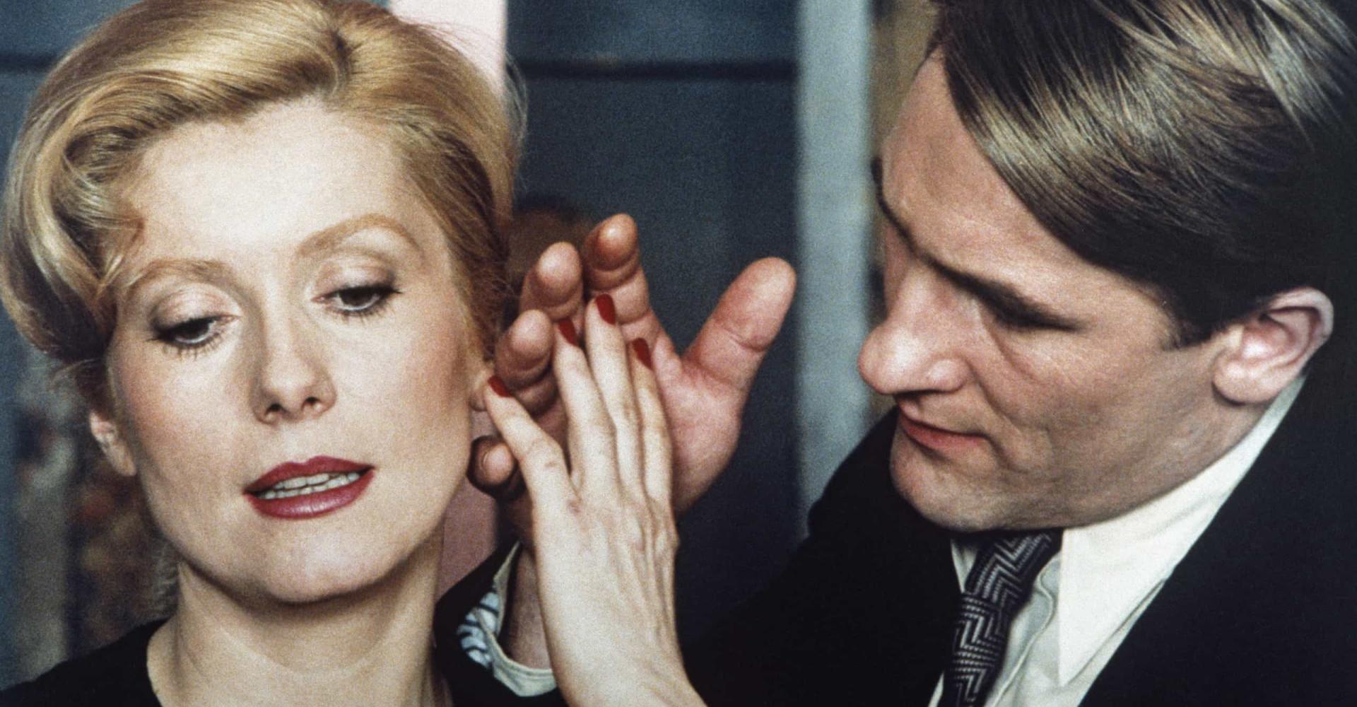 Les baisers les plus marquants du cinéma français