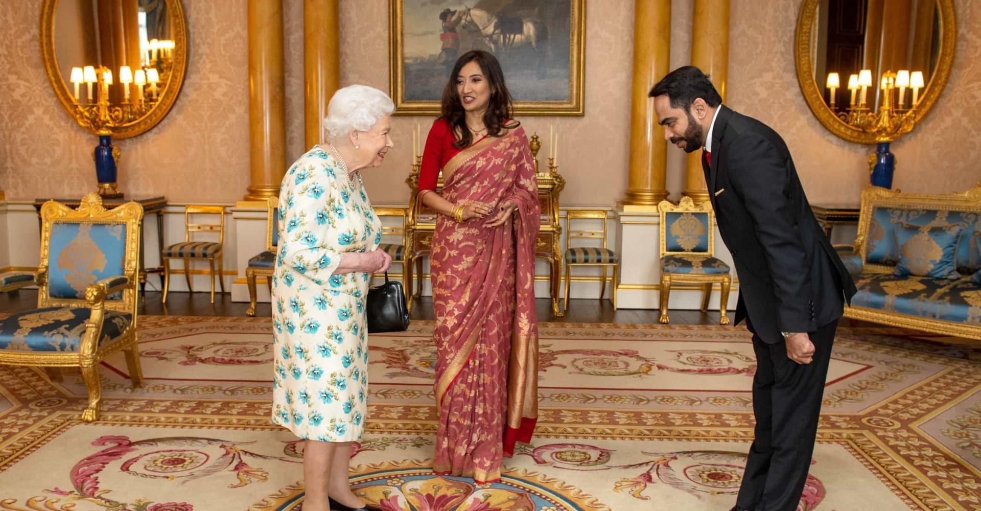 De Britse en Nederlandse royals reageren op het coronavirus