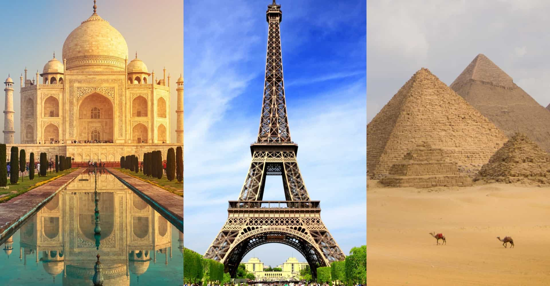 Visit these tourist attractions without leaving your couch