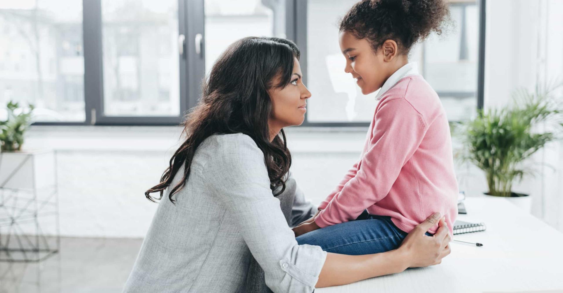 Hoe je met je kinderen praat over het coronavirus