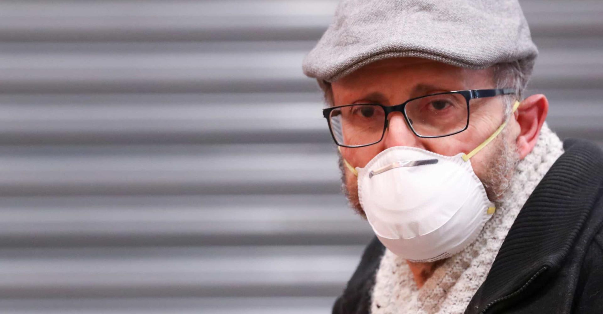 Covid-19: comment le virus a transformé la Belgique