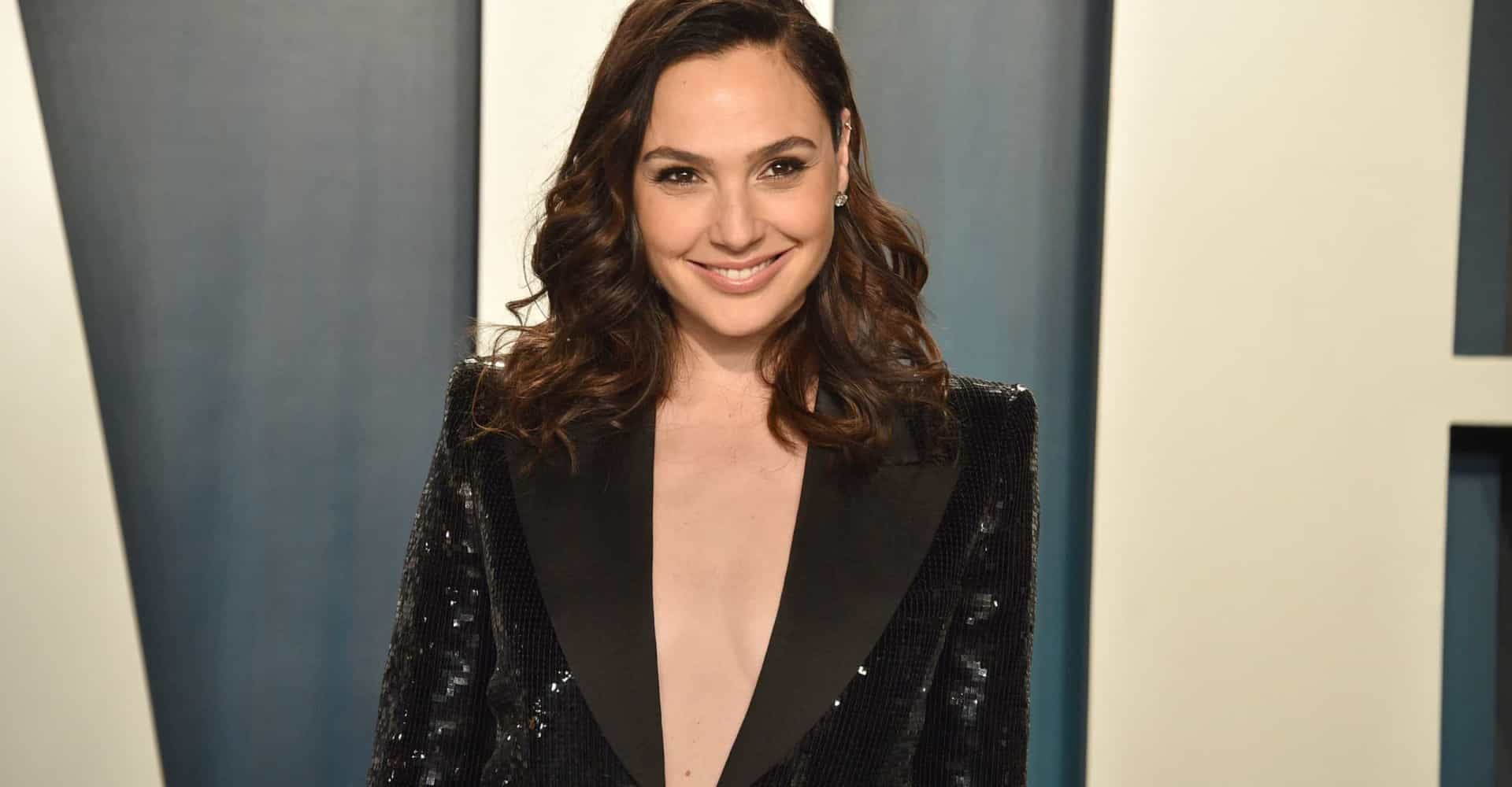 Gal Gadot and other celebs react to the coronavirus outbreak