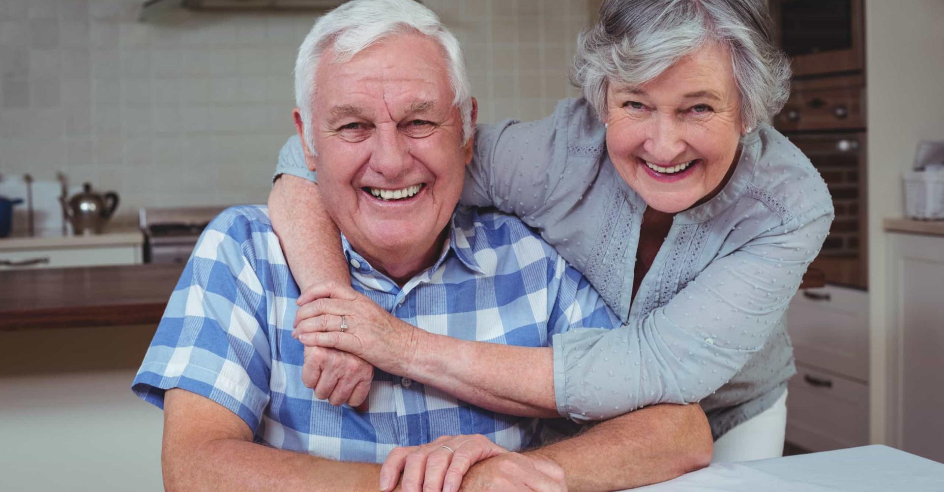 Enseña a tus mayores a combatir la soledad durante la cuarentena