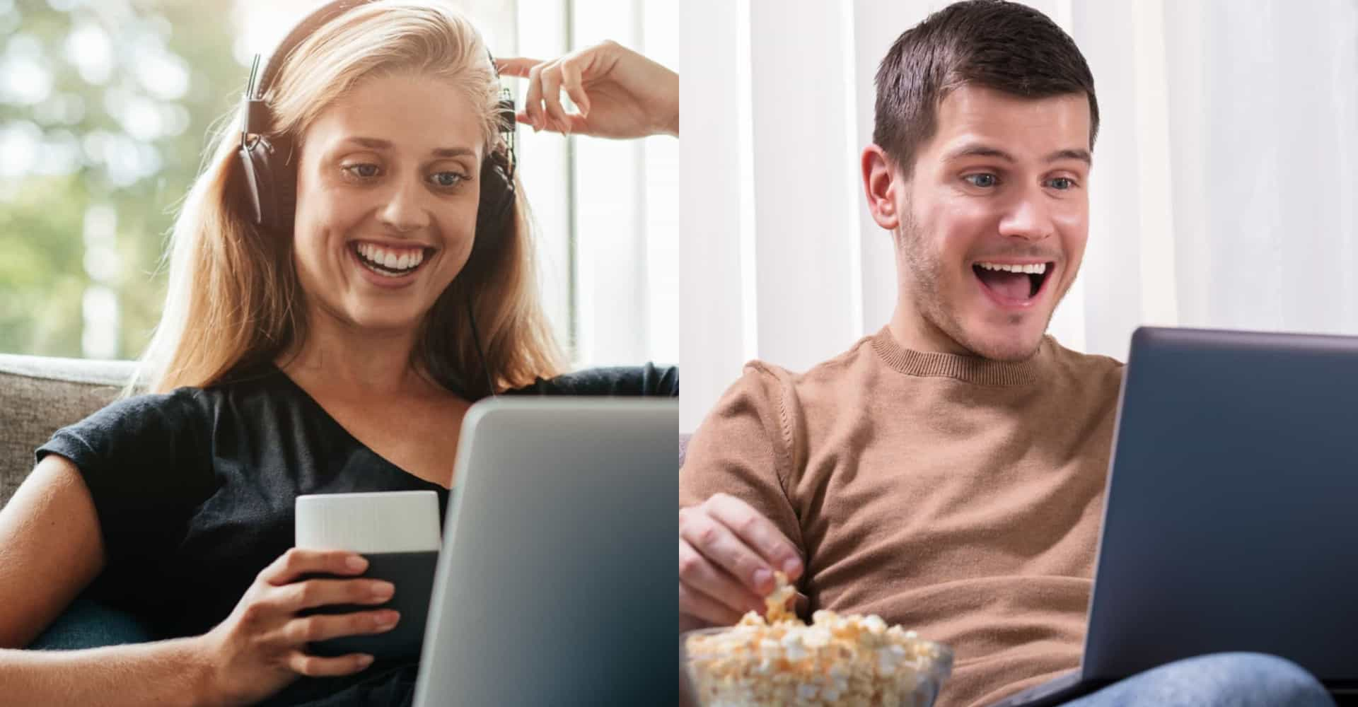 Why you can feel good about watching Netflix in the time of coronavirus