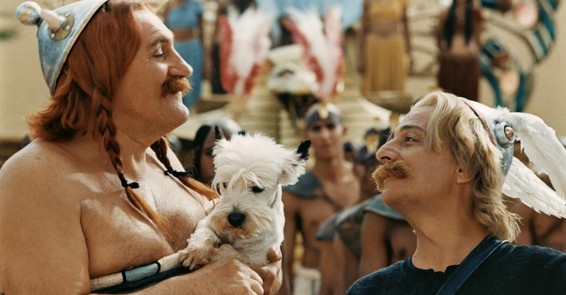 Astérix et Obélix: ce que vous ignoriez des irréductibles Gaulois