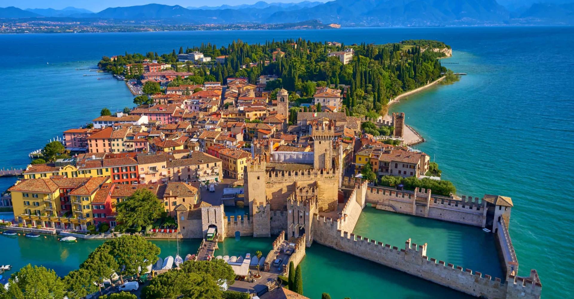 La Lombardie reste l'une des plus belles régions du monde