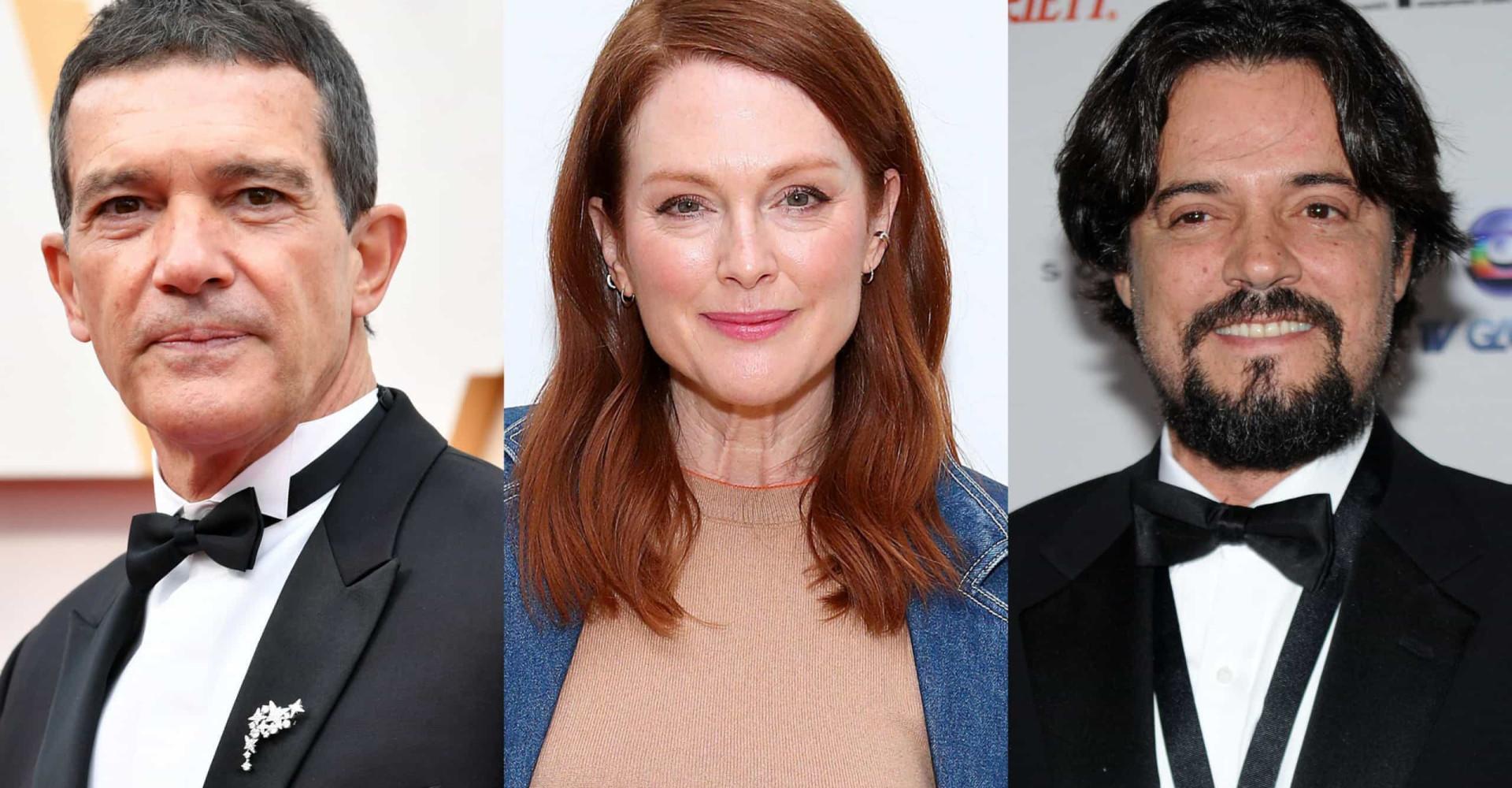 60 celebridades que no sabías que tenían 60 años