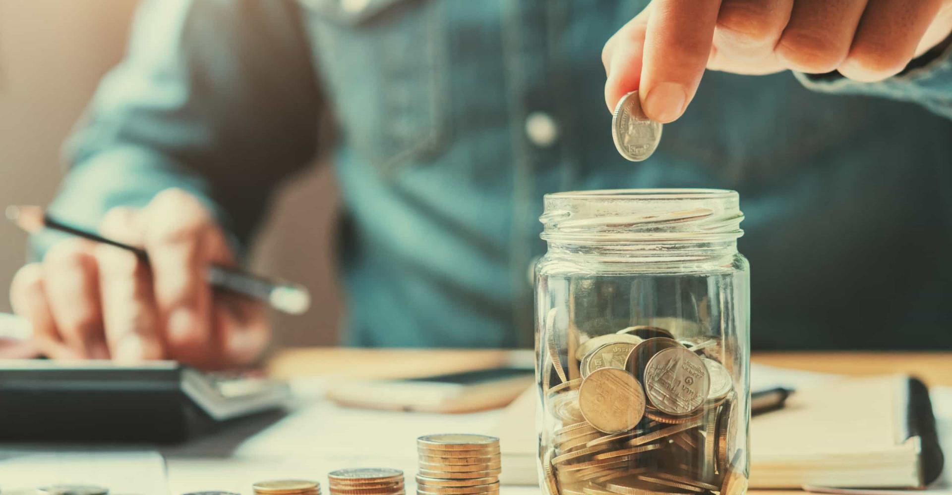 저축의 기회? 격리 기간 동안 돈을 아낄 수 있는 방법