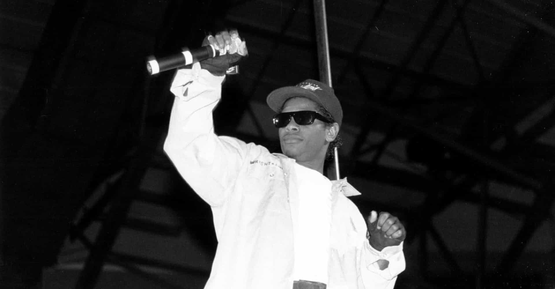Remembering Eazy-E and other artists who died young