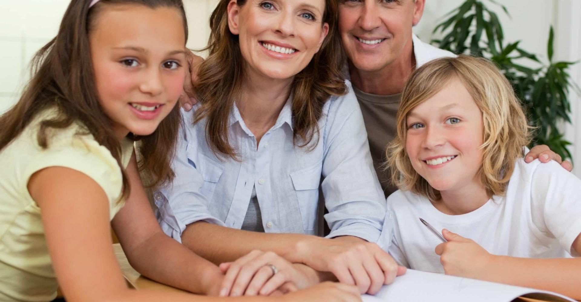Användbara tips för hemundervisning av ditt barn