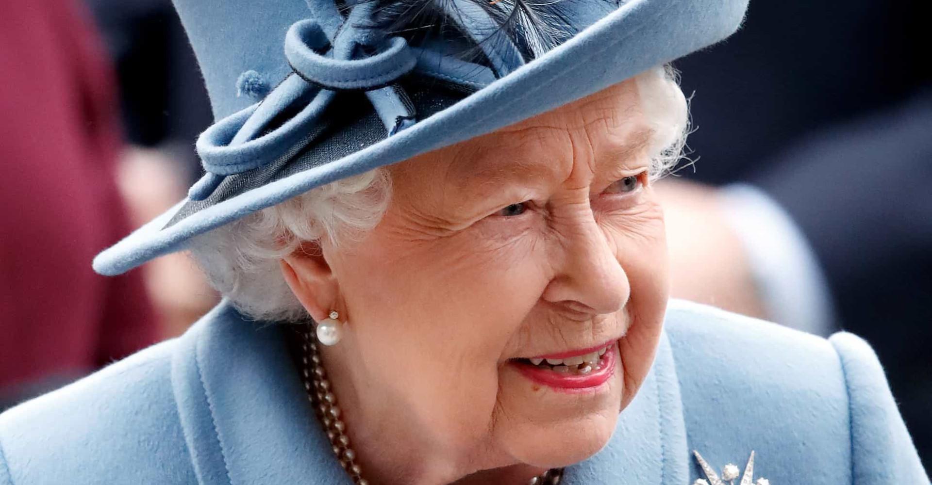A look back at Queen Elizabeth's life in photos