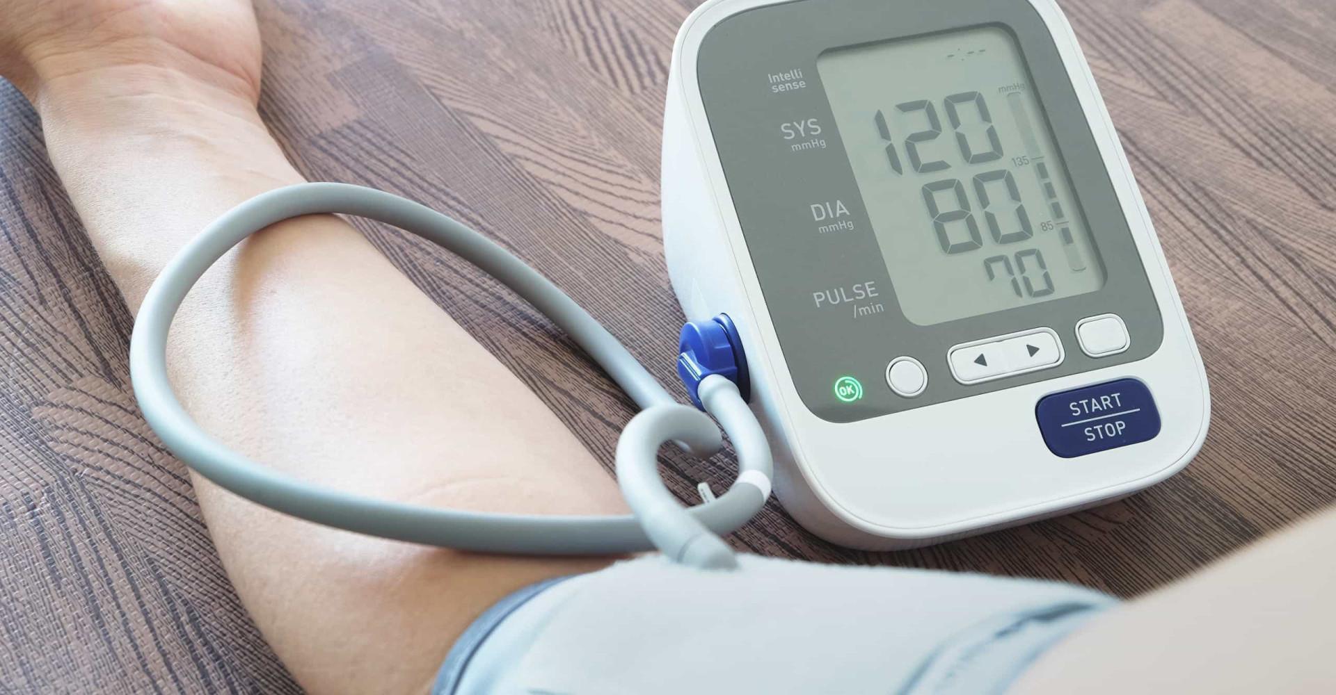Algunos datos sobre Hipertensión significado que te harán sentir mejor