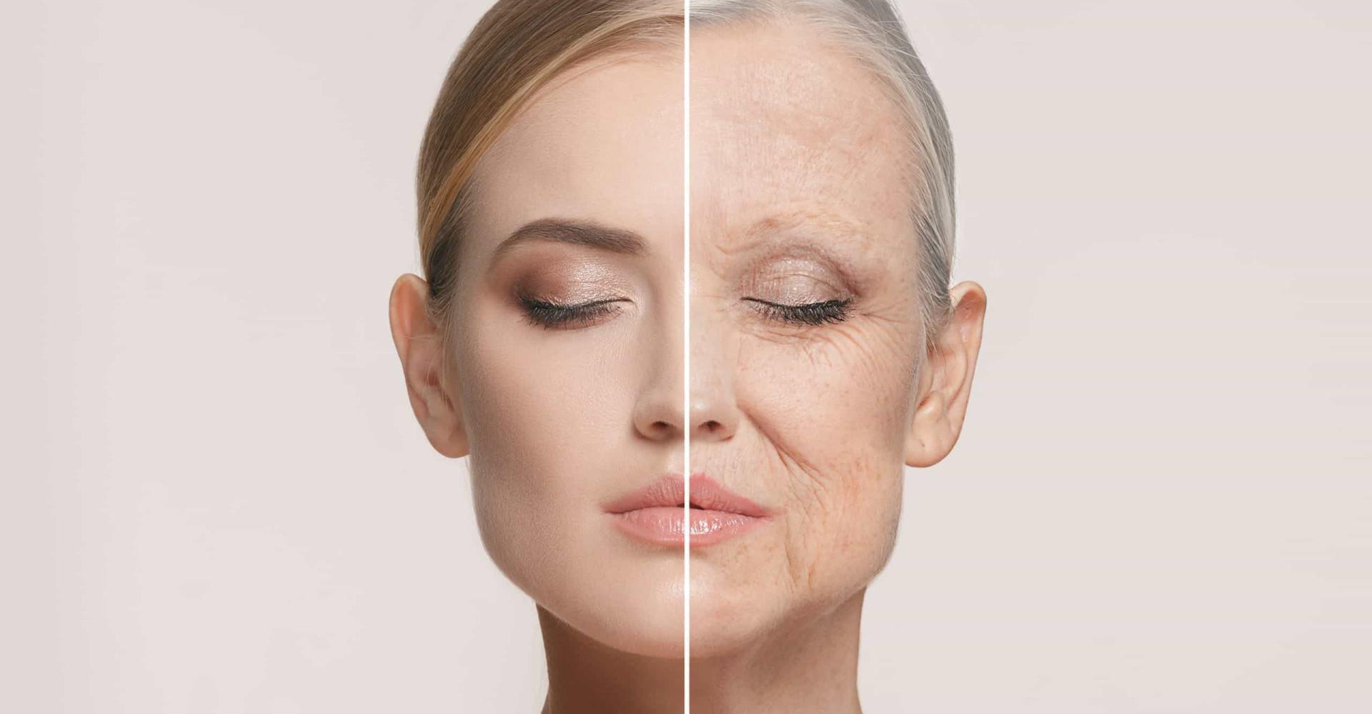 30 hábitos que envelhecem