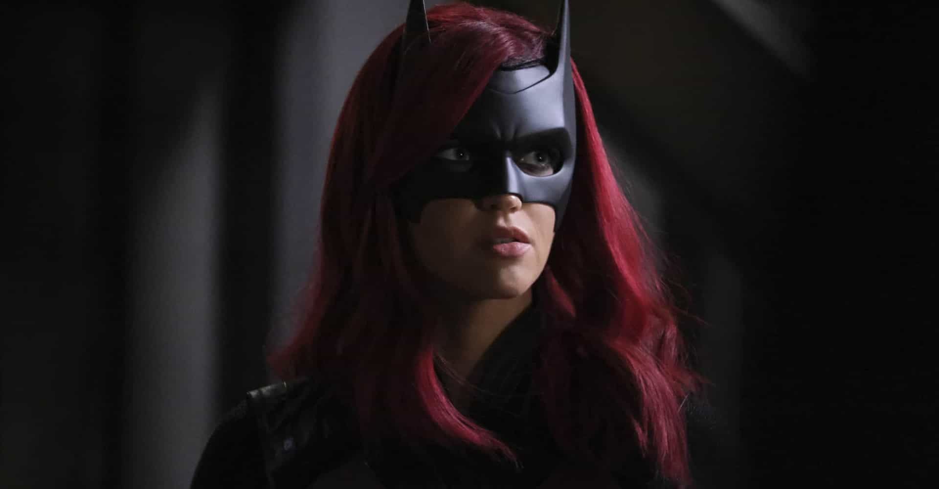 Batwoman and other LGBT superheroes and villains on TV