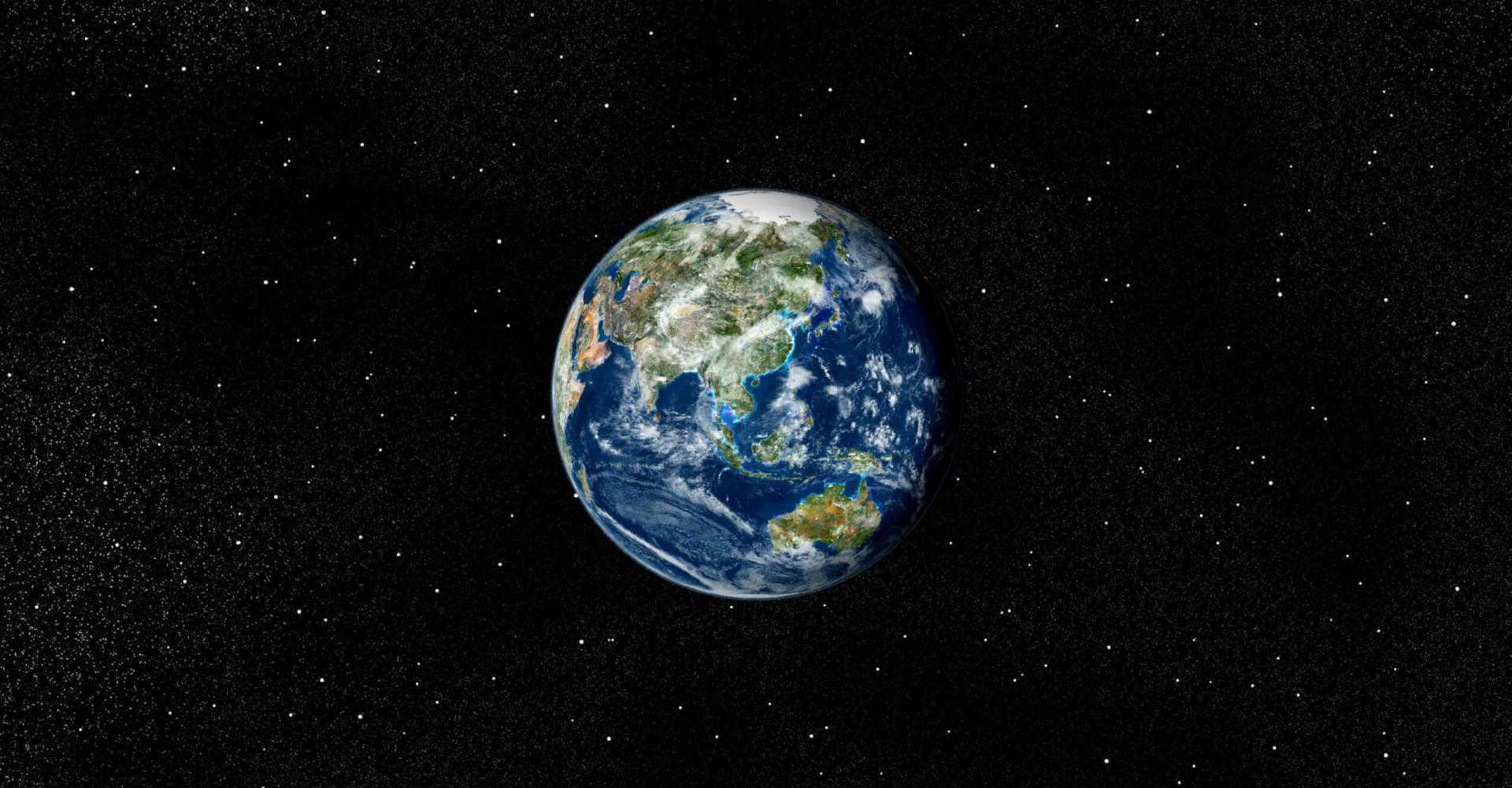 Vad skulle hända om jorden slutade snurra?