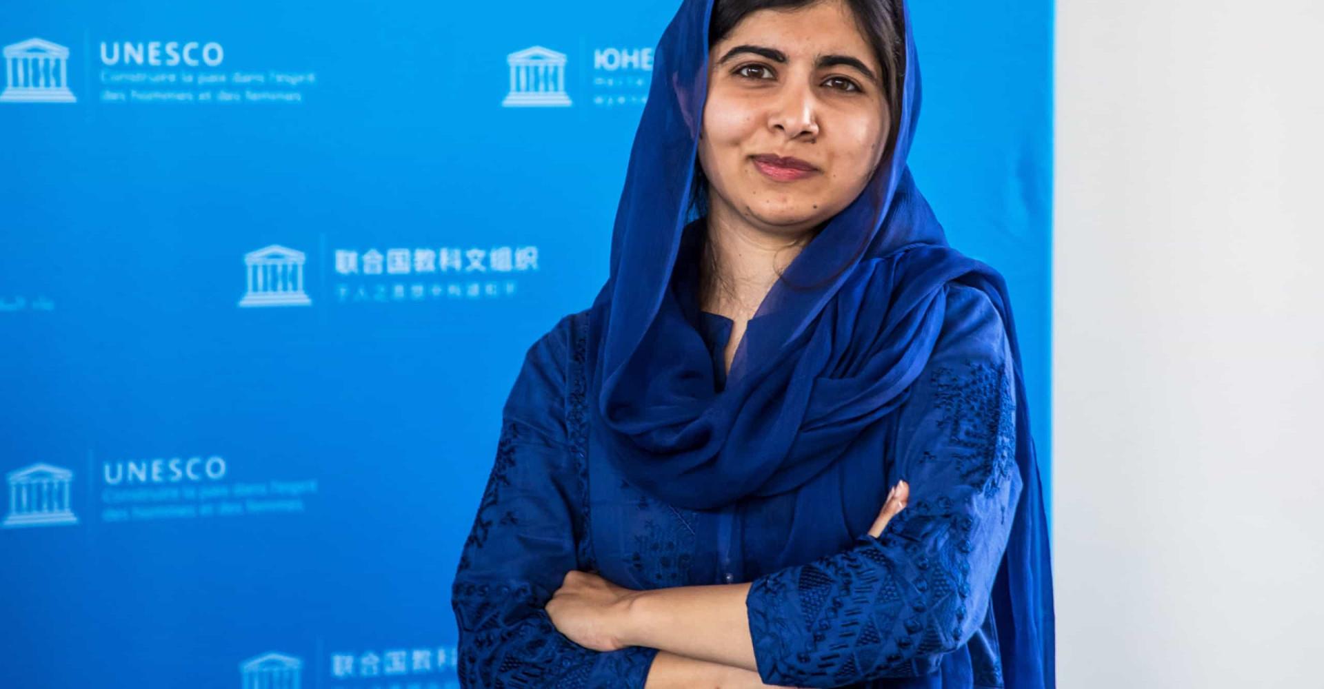 Malala Yousafzai y otros jóvenes activistas que están cambiando el mundo