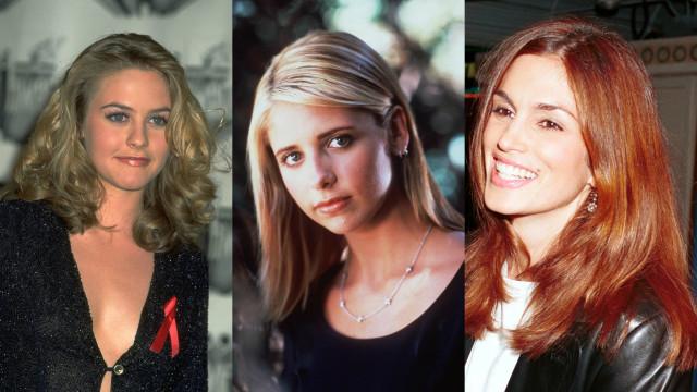 À quoi ressemblent les plus belles femmes des années 90?